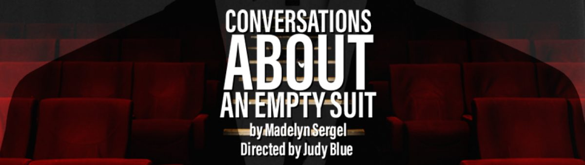Madelyn Sergel, Playwright